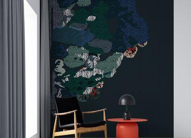 Wallpaper - CORAUX - ANDREE SORANT
