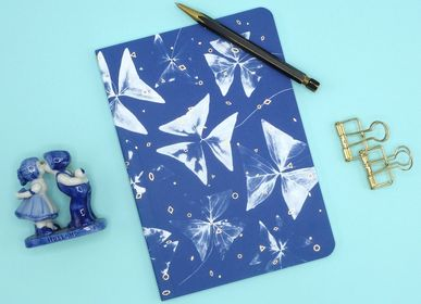 Stationery store - Notebook - Japanese Triangle 01 - PAR