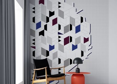 Wallpaper - ROTTERDAM - ANDREE SORANT