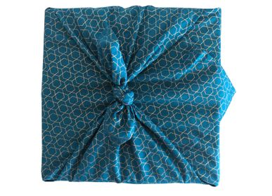 Gifts - FabRap Reusable Gift Wrapping - Style Ocean - FABRAP