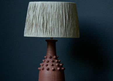 Table lamps - MALIA LAMP - ABIGAIL AHERN