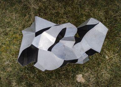 Decorative accessories - outdoor sculpture - CÉCILE GEIGER