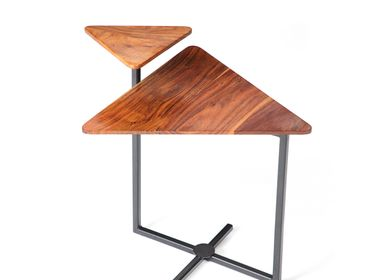 Tables - Thomson and Thompson  tables - KNOCK ON WOOD