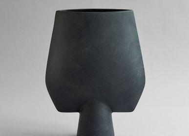Céramique - SPHERE HEXA VASE - 101 COPENHAGEN