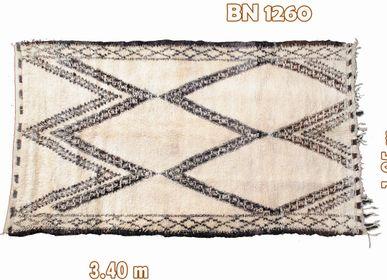 Classic - BERBER BENI OURAIINE ANCIENS - LE NOUVEL ATLAS