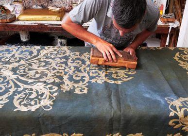 Table cloths - ACANTO | PALAZZO - BERTOZZI