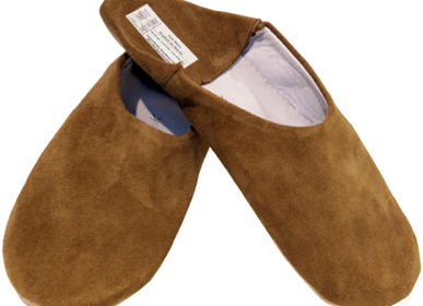 Shoes - Men's slippers - SOUK-SOUK
