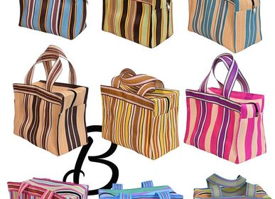 Bags / totes - RP medium - BABACHIC BY MOODYWOOD
