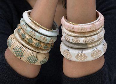 Jewelry - Bangles Seagrass - ZENZA