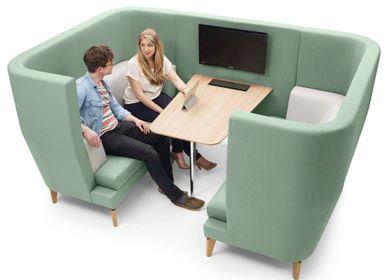 Acoustic solutions - MEDIA UNIT AGREEMENT - BISLEY FRANCE