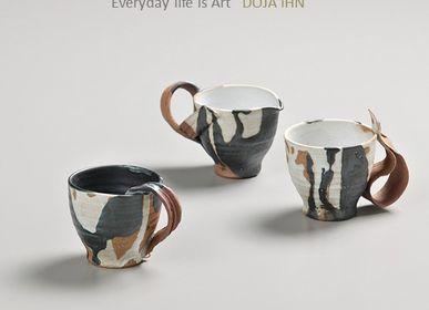 Tasses et mugs - NEOUL - Set tasses expresso - DOJA IHN