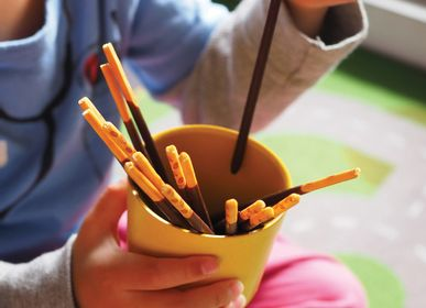 Meals - Kids Bamboo Cup - EKOBO