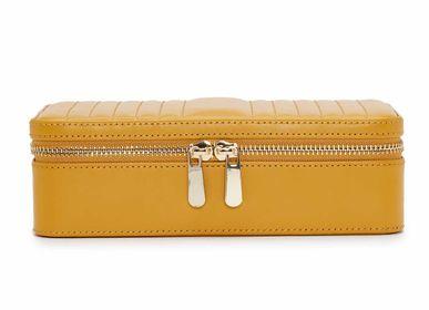 Jewelry - Maria Medium Zip Case - WOLF
