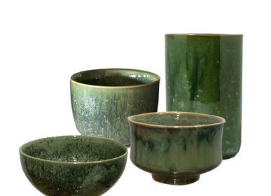 Céramique - Bols & Mugs Vert Jade - ZAOZAM