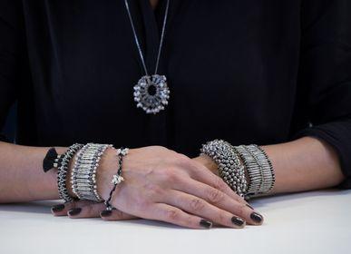 Jewelry - Metal Bracelets - ZENZA