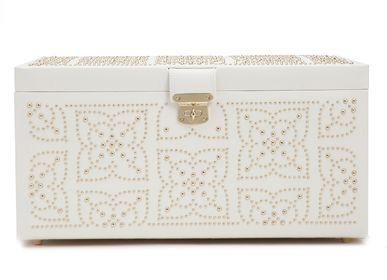 Jewelry - Marrakesh Large Jewelry Box - WOLF