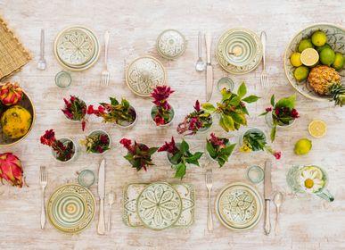 Mugs - Hand-painted ceramic tableware - CHABI CHIC