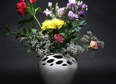Vases - Flowerpower grand - CLAUDIA BIEHNE