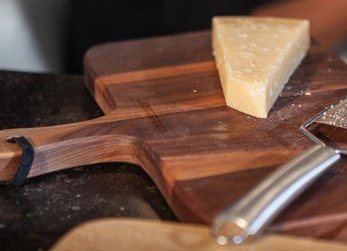 Assiettes au quotidien - Planche à pain XS Rectangulaire - DUTCHDELUXES