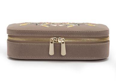 Jewelry - Zoe Travel Zip Case - WOLF
