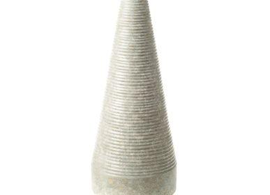 Céramique -  Vase Moon Rock Tower - S.BERNARDO