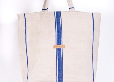 Bags and totes - SHOPPER  - GOVOU FABRICS