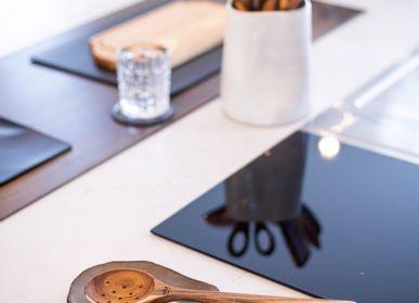 Assiettes au quotidien - Repose-cuillère et/ou assiette d'apéritif - DUTCHDELUXES