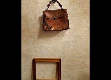 """Wardrobe - Creative handmade hangers """"Vagabonde"""" - GILDE SCARTI E MESTIERI"""