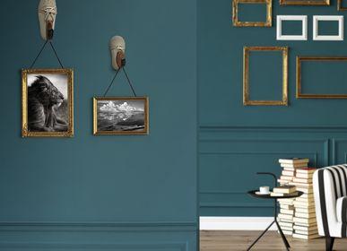 "Wardrobe - Creative handmade hangers ""Vintage"" - GILDE SCARTI E MESTIERI"