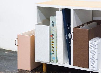 Storage box - PULL BOX - SIKIGU