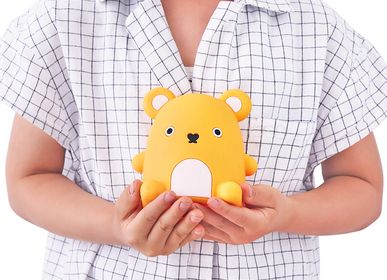 Gift - Noodoll × SomeShine - Silicone Rechargeable Night Light - SOMESHINE