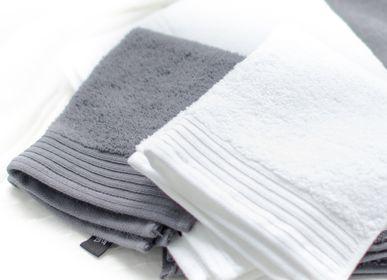 Bath towels - b2c_SUPER PILE FEATHER BATH TOWEL  - SARASA DESIGN