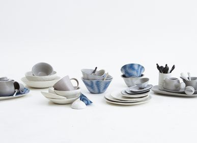 Assiettes au quotidien - Tableware : COLLECTION - DOITUNG
