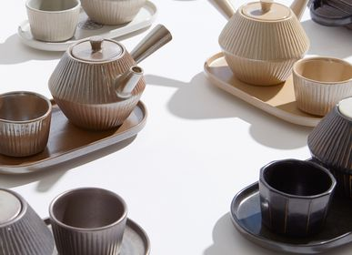 Tasses et mugs - URBAN Tea Set : COLLECTION - DOITUNG