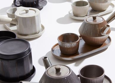 Céramique - URBAN Tea Set : COLLECTION - DOITUNG
