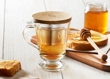 Tasses et mugs - Tisanière ABEILLE - LA ROCHÈRE