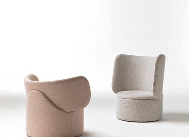 Armchairs - COBRA armchair - COLECCION ALEXANDRA