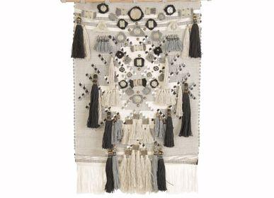 Design - Nappa Wall Hanging - ATELIER PICHITA