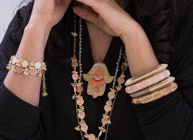 Jewelry - Flow earrings, bracelets and necklaces - ZENZA
