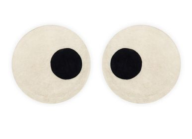 Other caperts - Eyes Rug - MAISON DEUX