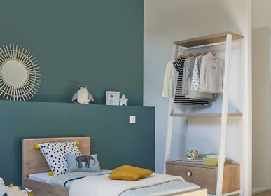 Chambres d'enfants - Lit ''Little Bed'' MARCEL - GALIPETTE