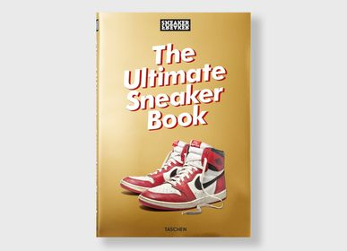 Hotel rooms - Sneaker Freaker. The Ultimate Sneaker Book | Book - NEW MAGS
