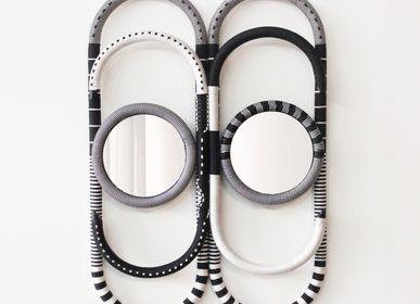 Panneaux séparateurs - KITT006_Miroir - KITT.TA.KHON