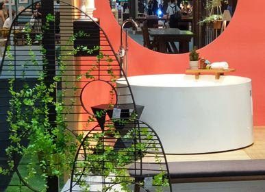 Chambres d'hotels - CALM - I-SPA