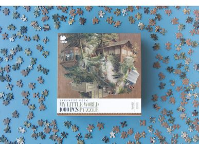 Gift - PUZZLES 1000 PIECES ADULTE - LONDJI
