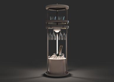Moveable lighting - I-Tray - MAIORI