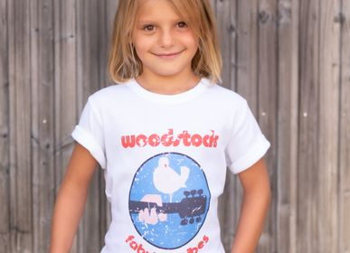 Mode enfantine - TU KIDS WOODSTOCK - FABULOUS ISLAND LTD
