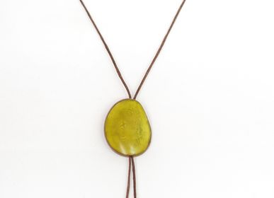 Jewelry - TRIO pendant - TAGUA AND CO