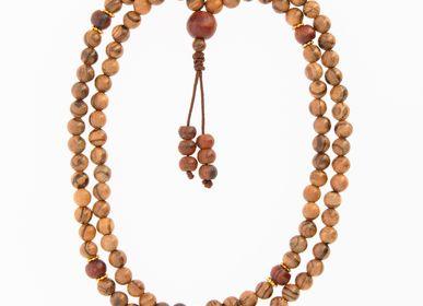 Jewelry - Dharma mala - Wisdom - TIERRA ZEN