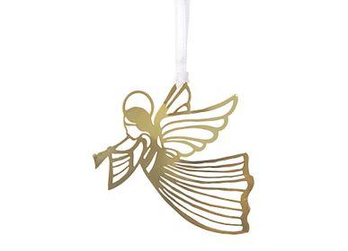 Christmas decoration - DECO FLYING ANGEL - PLUTO PRODUKTER
